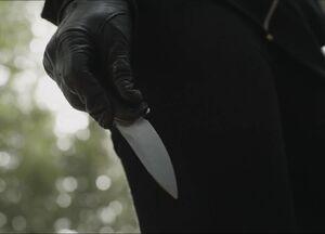 Jubliee Knife
