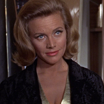 Pussy Galore (Honor Blackman) - Profile