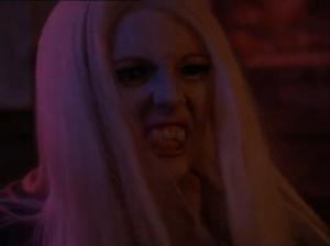 Banshee Charmed