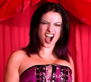 Jade The Evil Queen Bloodwork 00