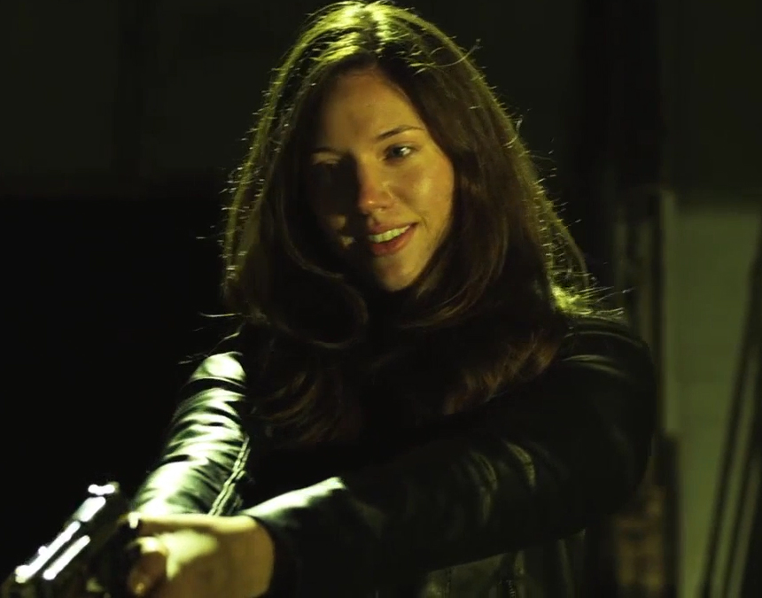 Ruby (The Family) | EvilBabes Wiki | FANDOM powered by Wikia