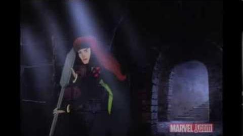 Cyclops and Jean Grey vs