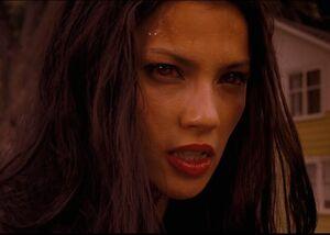 Evil Sonja