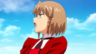 Risako Nagisa - Aika R-16 Virgin Mission - Ova 01 368