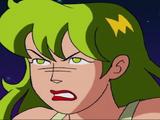 Dorsa Finn (Archie's Weird Mysteries)