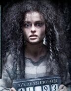 Bellatrix Askaban