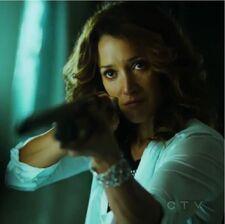 Sophia Shotgun