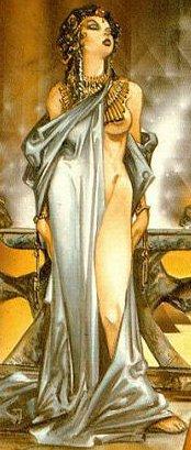 Circe 1 Ulises
