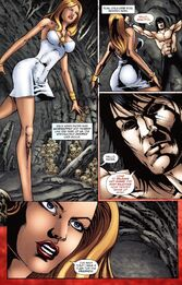 Grimm Fairy Tales 2012 Annual 12