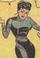 Black Widow (Police Comics)
