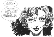 Daphne Ducreux 3 - (Storie Viola)