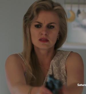 Jessica Moore Gun
