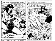 Madame Brutal 7 - Goldrake