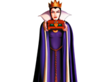Queen Grimhilde (Snow White and the Seven Dwarfs)