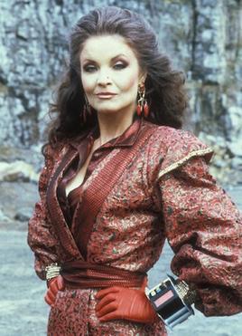 The Rani-Kate O'Mara (1987)