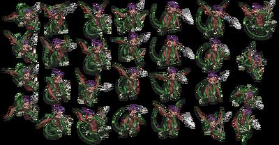 Emerald Guardian 2 - World Destruction