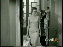 Connie Cummins (Christine White with Connie Stevens) 2