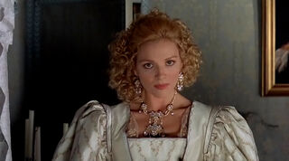 Justine de Winter (played by Kim Cattrall) The Return of the Musketeers 736
