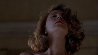 Michelle Rodham Huddleston (played by Brenda Bakke) Hot Shots 2 65
