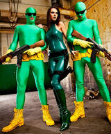 Madame Hydra (She-Hulk XXX: An Axel Braun Parody)