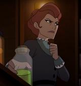 Barbara Kean (Batman: Gotham by Gaslight)