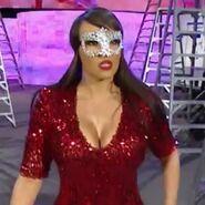 Evil Masked Layla