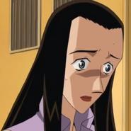 Haruka Tendo Reveal