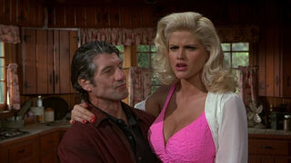 Tanya Peters in Naked Gun 3 (played by Anna Nicole Smith) 157