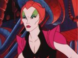 Scorpia (She-Ra: Princess of Power)