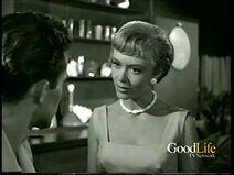 Connie Cummins (Christine White with Robert Conrad) 4