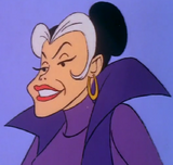 The Countess (Josie and the Pussycats)