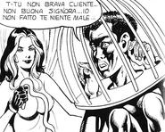 Olinka Casanova-Romanoff 9 Superfumetti