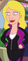 Sheila Cornhole and the Mitchell & Webb Glam Fam Sales Force (American Dad!)