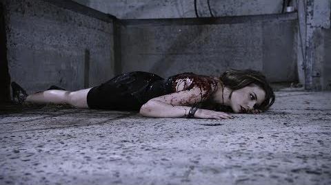 Villainess Death scene ryona 38 (HD)