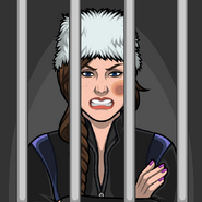 Anya Ivanova arrest
