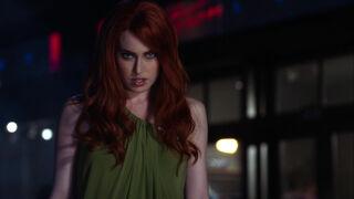 Maxima (played by Charlotte Sullivan) Smallville Instinct 104