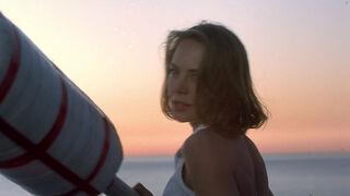 Michelle Rodham Huddleston (played by Brenda Bakke) Hot Shots 2 125