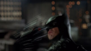 Selina Kyle-Catwoman (played by Michelle Pfeiffer) Batman Returns 62
