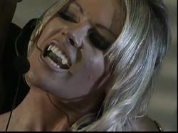 Vampire Villainess