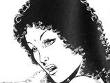 Zena Sylberg (Storie Blu)