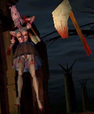 Evil Marie 3 - CarnEvil