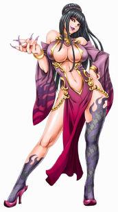 Houkouin fuuun ishin dai shogun drawn by yamashita shun ya c6ddd116ca5b047fd69519a0a81fa390