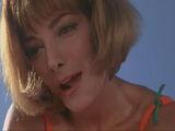 Mrs. Fothergill (Modesty Blaise)