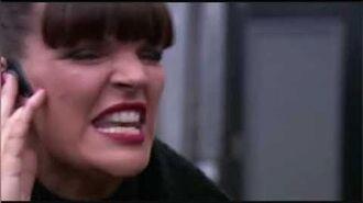 Rae Baker as Villainess Jade Dixon-Halliday