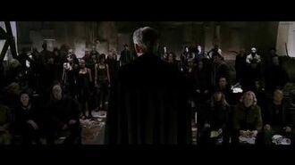 X-Men The Last Stand - Psylocke Scenes
