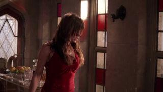 Desiree Atkins (played by Krista Allen) Smallville 89