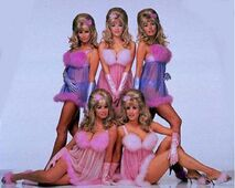 Fembots from austin powers 1 by redjyk-db6woev