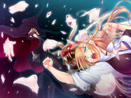 Yuyami 4 - Diviner Knight Towako