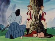 Himeoto's Zako 4 - Lupin III