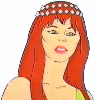 Queen Sebel